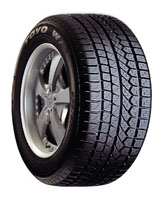 Зимние шины :  Toyo Open Country W/T 215/60 R17 96V