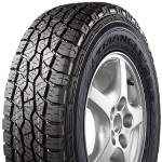 Летние шины :  Triangle All Terrain TR292 235/65 R17 104T