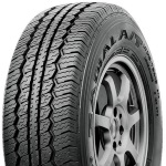 Летние шины :  Triangle Radial A/T TR258 265/70 R16 112S