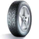 Зимние шины :  Uniroyal MS Plus 77 215/55 R17 98V XL