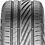 Летние шины :  Uniroyal RainSport 5 225/45 R17 91Y FR