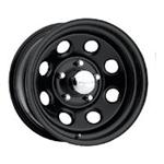 PCD болтов диска 5x127 мм U.S. Wheel US 42 8x17/5x127 ET0