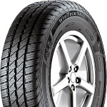Зимние шины :  Viking WinTech VAN 205/65 R16C 107/105R