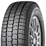 Всесезонные шины :  Yokohama BluEarth-Van All Season RY61 205/75 R16C 110/108R