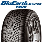 Зимние шины :  Yokohama BluEarth Winter V905 245/45 R18 100V XL