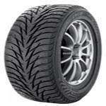 Зимние шины :  Yokohama Ice Guard IG35 255/60 R17 106T