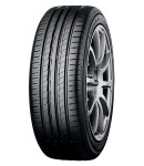 Летние шины :  Yokohama BluEarth-A AE-50 225/55 R16 99W XL